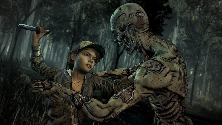 Ammiriamo il trailer ufficiale di The Walking Dead – The Final Season