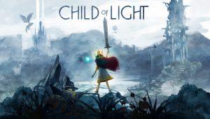 Child of Light e Valiant Hearts arriveranno su Switch questo autunno