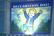 La beta di Fallout 76 trasporterà i vostri progressi nel gioco definitivo
