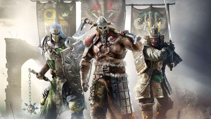 For Honor è gratis su Steam, approfittatene ora