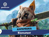 Biomutant – Anteprima gamescom 18