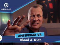Blood & Truth – Anteprima gamescom 18