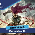 Darksiders 3 – Anteprima gamescom 18