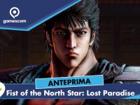 Fist of the North Star: Lost Paradise – Anteprima gamescom 18