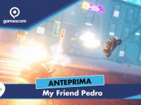 My Friend Pedro – Anteprima gamescom 18