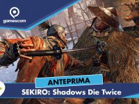 Sekiro Shadows Die Twice – Anteprima gamescom 18