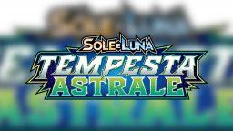Pokémon Sole e Luna Tempesta Astrale