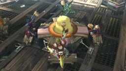 Guardiamo il trailer di lancio di Monster Hunter Generations Ultimate!