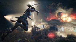 I primi 15 minuti di Shadow of the Tomb Raider in un video di gioco