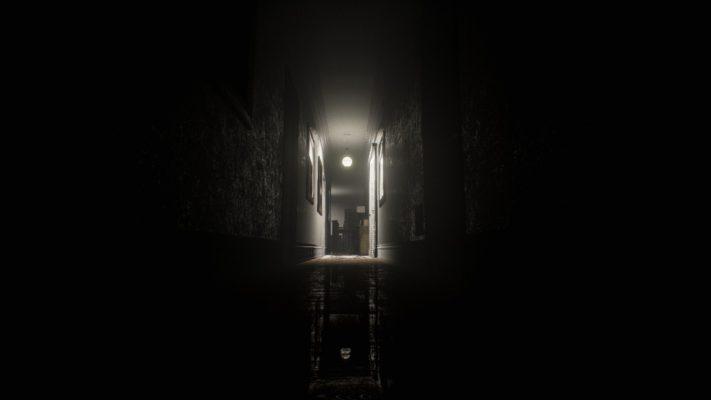 Lunacy: Saint Rhodes annunciato, una nuova frontiera per i giochi horror?
