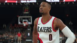 NBA 2K19: il primo trailer gameplay, con la musica di Jay Rock