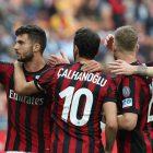 PES 2019, il Milan confermato come partner
