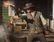 Red Dead Redemption 2 ridefinirà l'industria del videogioco