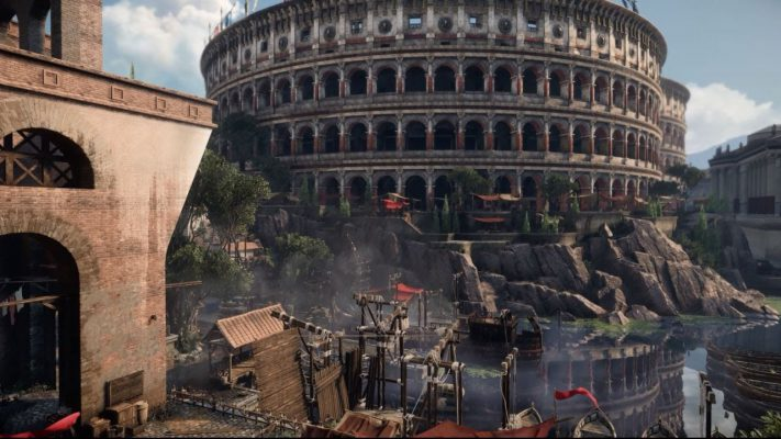 Ryse: Son of Rome (e altri) nel catalogo di Xbox Game Pass