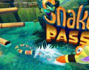 Snake Pass, ecco la versione fisica per Nintendo Switch