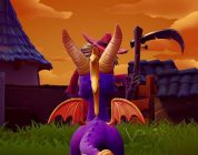 Spyro Reignited Trilogy per PS4 e Xbox One non è tutto su disco