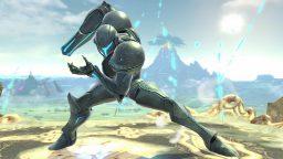 Super Smash Bros. Ultimate, sono iniziati gli spoiler