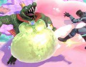 Uno stuntman ricrea le mosse di Super Smash Bros. Ultimate nella realtà