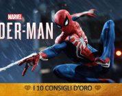 Marvel's Spider-Man – I 10 Consigli d'Oro | Guida