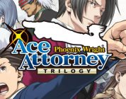 La bomba di Capcom: Ace Attorney Trilogy per PS4, One e PC!