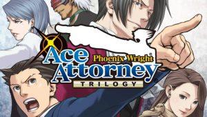 La bomba di Capcom: Ace Attorney Trilogy per PS4, One e PC!