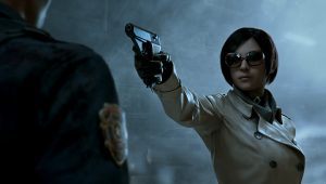 Ada Wong entra in scena nel nuovo trailer di Resident Evil 2