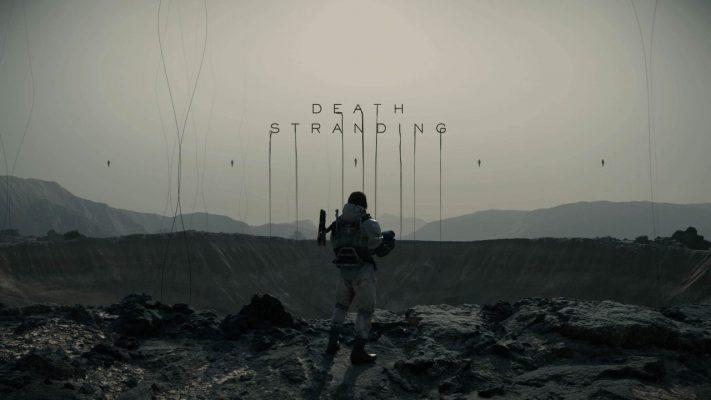 Death Stranding uscirà nel 2019, ancora una conferma da Kojima