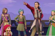 Dragon Quest 11