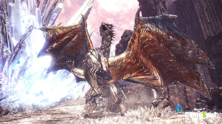 Monster Hunter World - Eventi