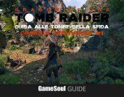 Shadow of the Tomb Raider – Guida alle Tombe della Sfida – Giungla Peruviana #1