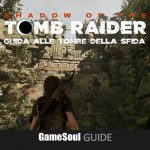 Shadow of the Tomb Raider – Guida alle Tombe della Sfida