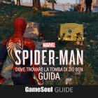 Spider-Man PS4: Dove trovare la tomba di Zio Ben | Guida