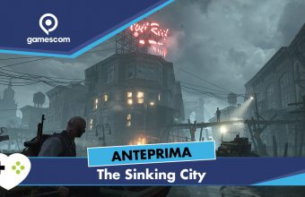 The Sinking City – Anteprima gamescom 18