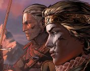 Geralt di Rivia nel trailer di Thronebreaker: The Witcher Tales