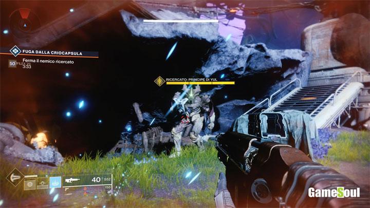 Destiny 2 - Guida alle Taglie