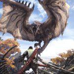 Monster Hunter: World, ecco il primo contenuto post lancio per PC