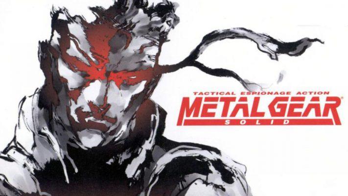 Metal Gear Solid: annunciato il gioco da tavolo!