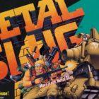 Un reboot di Metal Slug potrebbe essere dietro l'angolo