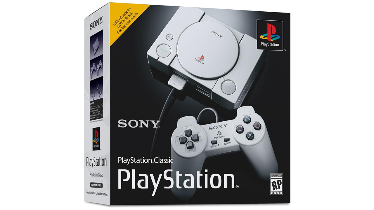 Playstation Classic La Mini Console Di Sony 232 Finalmente