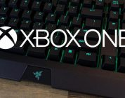 Xbox mouse tastiera