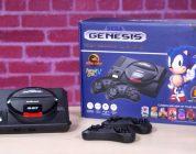 Il SEGA Mega Drive Mini è stato rinviato