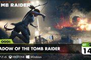 Esce Oggi: Shadow of the Tomb Raider