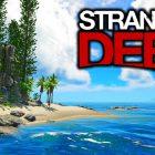 In arrivo Stranded Deep: sopravvivere su un'isola deserta