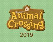 Animal Crossing arriva su Nintendo Switch!