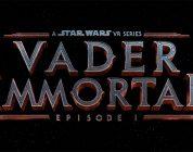 Vader Immortal, Lucasfilm e ILM ci portano nella galassia di Star Wars
