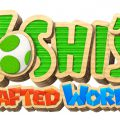 Yoshi's Crafted World – Anteprima