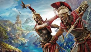 Assassin's Creed: Odyssey – Recensione