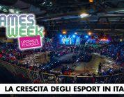 La crescita degli eSport in Italia – Speciale MGW 2018