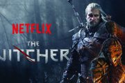Netflix annuncia il cast di The Witcher!