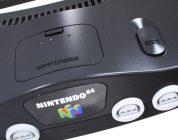 Spuntano le prime immagini del Nintendo 64 Mini